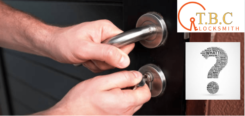 Questions You Should Ask Before Hiring a Locksmith Toronto